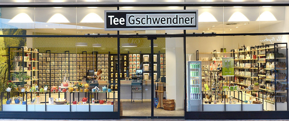 Tee Gschwendner Pforzheim